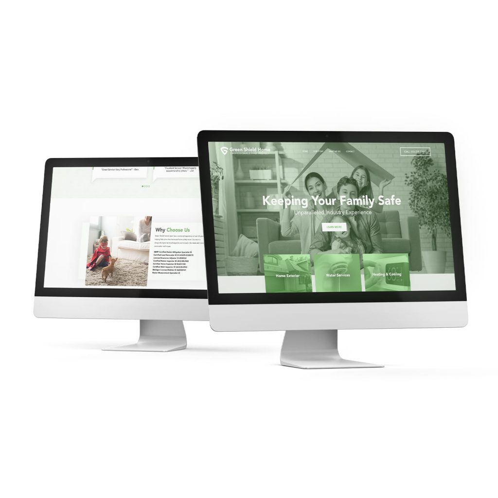 Web Design Services in Rapids MI