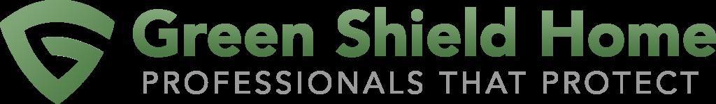 Logo Design Services Rapids MI - Green Shield Home