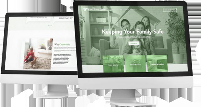 Website DeWeb Design & Development Services Rapids, MIsign