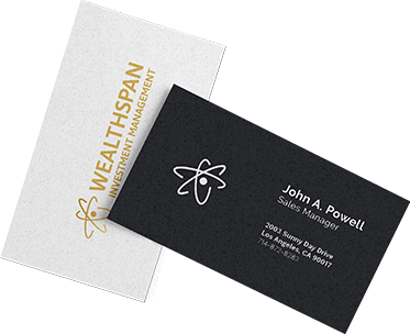business card design services Rapids MI