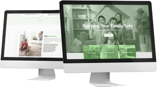 web design & development services Rapids, MI