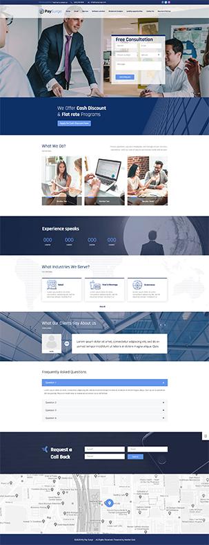 web design company Rapids MI